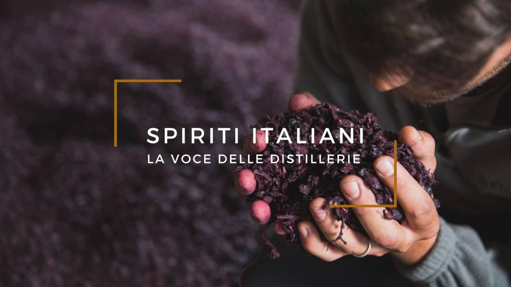 Spiriti italiani: distilleria fratelli Pisoni