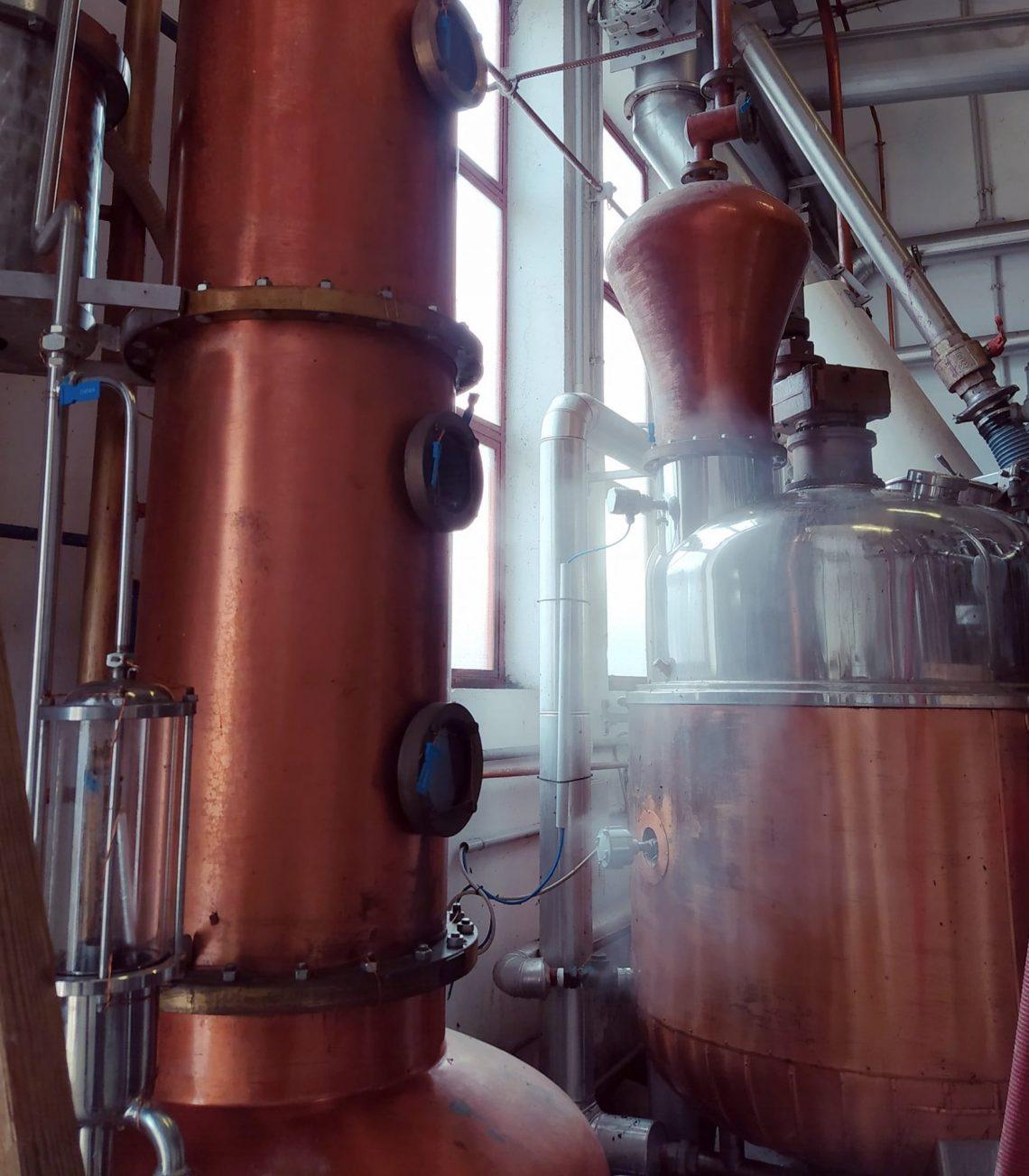 AssoDistill si arricchisce con l'ingresso dell'Antica Distilleria Negroni