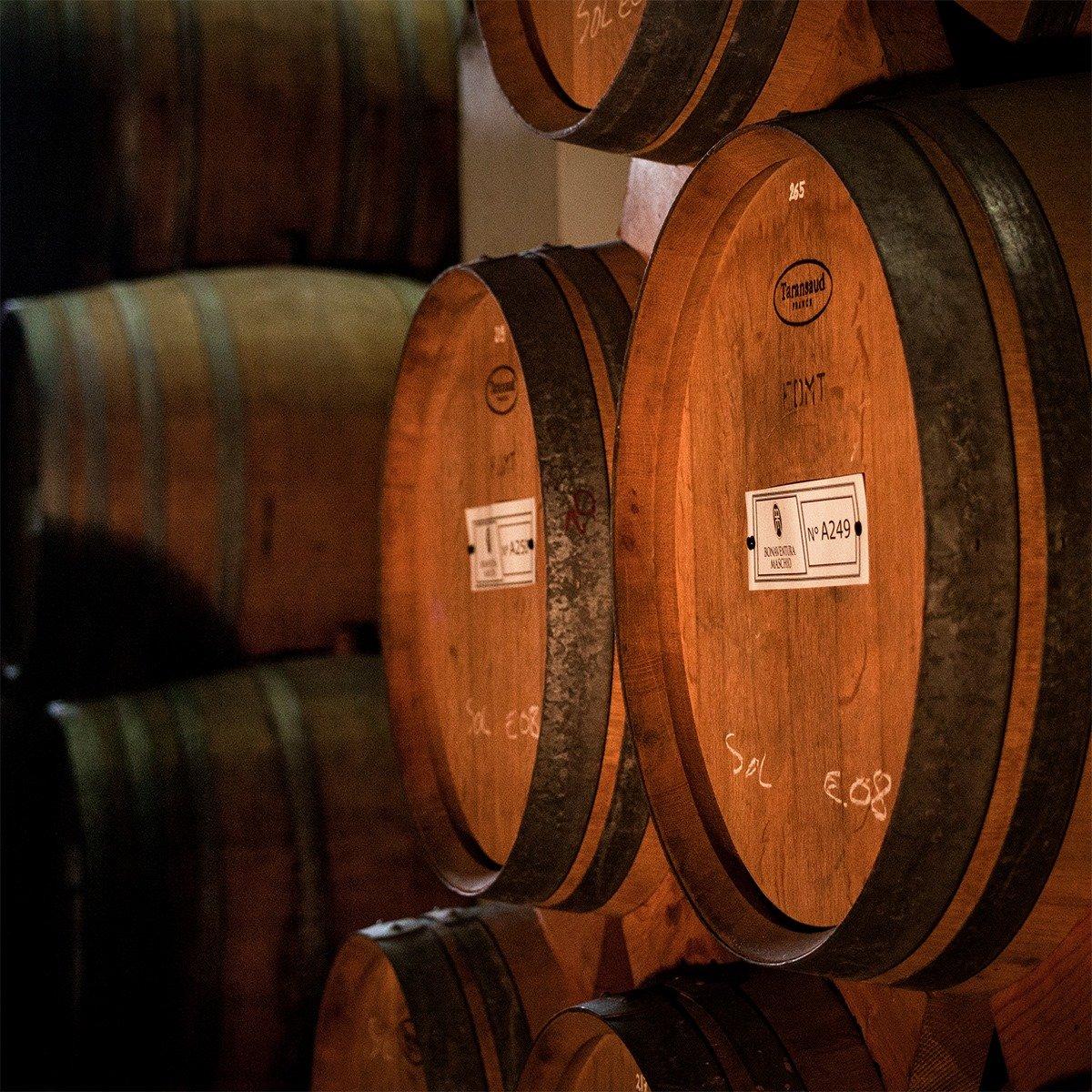 Spiriti Italiani – Distilleria Bonaventura Maschio