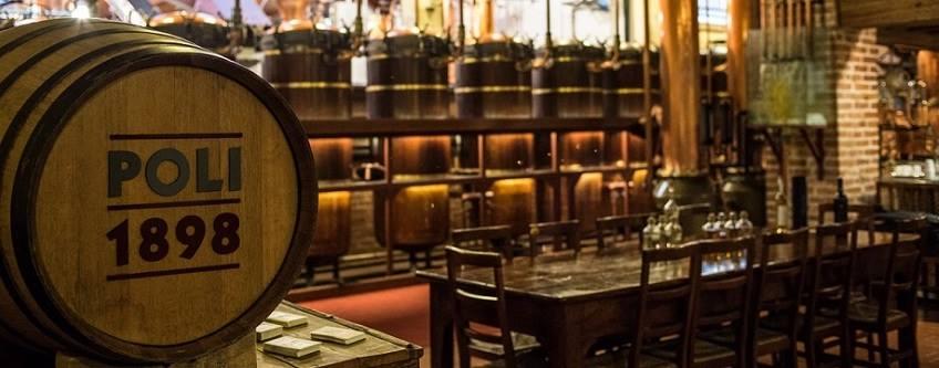 Marconi 42, Poli Distillerie ci fa sognare con un gin tutto italiano
