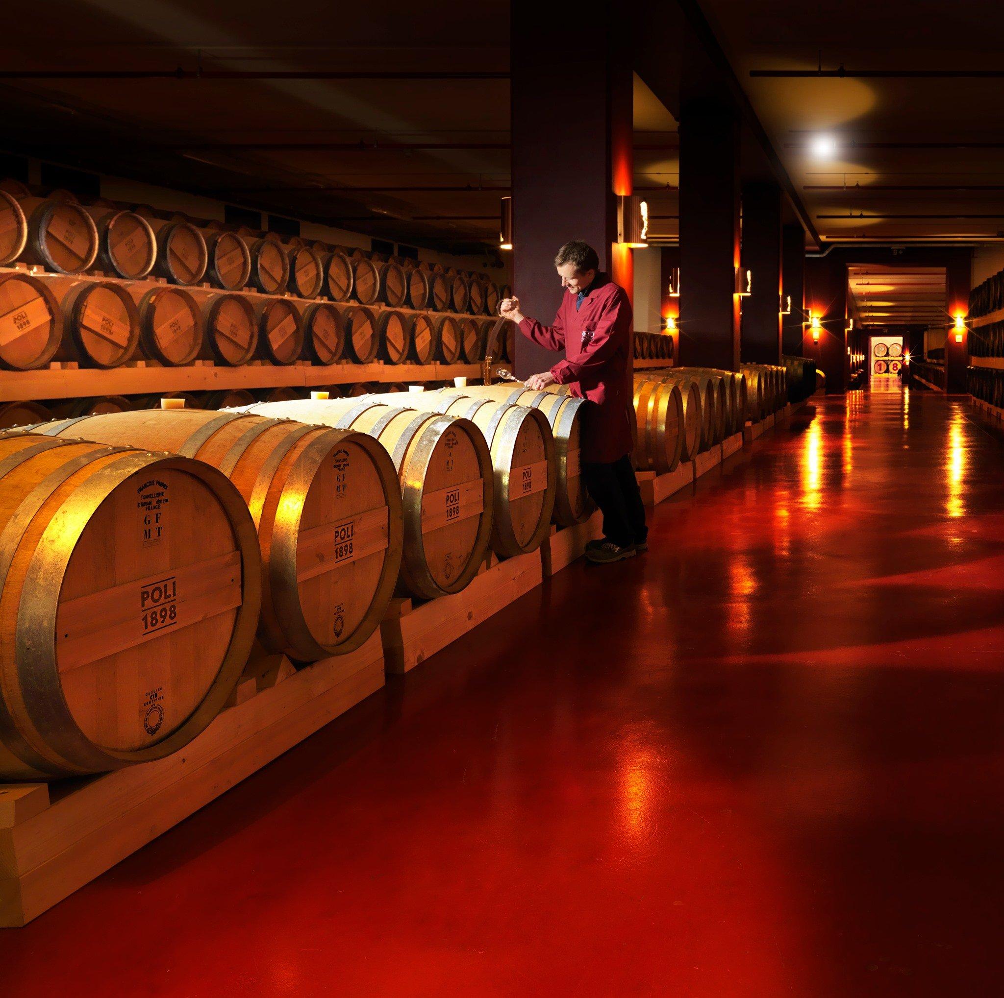 Distilleria Poli protagonista di 'Cantine Aperte': il 10 ottobre un evento di grande qualità